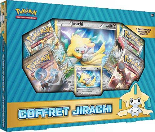 Coffret Jirachi Pokemon