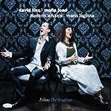 echange, troc David Linx - Follow The Songlines