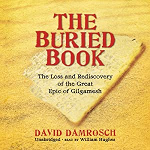The Buried Book Audiobook