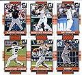 2015 Donruss Baseball Cards Miami Marlins Series 1 Team Set of 6 Cards: Dee Gordon , Giancarlo Stanton , Marcell Ozuna , Henderson Alvarez , Jose Fernandez , Ichiro