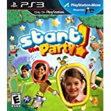 Start the Party - Standard Editionby Sony Computer...
