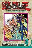 Yu-Gi-Oh!: Millennium World, Vol. 4