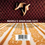 Maxwells Urban Hang Suite