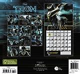 2011 Tron Wall Calendar