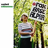 Foxbase Alpha Saint Etienne
