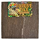 Zoo Med Natural Forest Cork Tile, Large, 18 x 18-Inches
