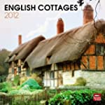 English Cottages 2012 Wall Calendar