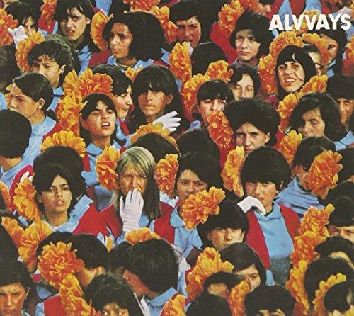 Alvvays