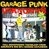 Garage Punk Unknowns: Vol. 2
