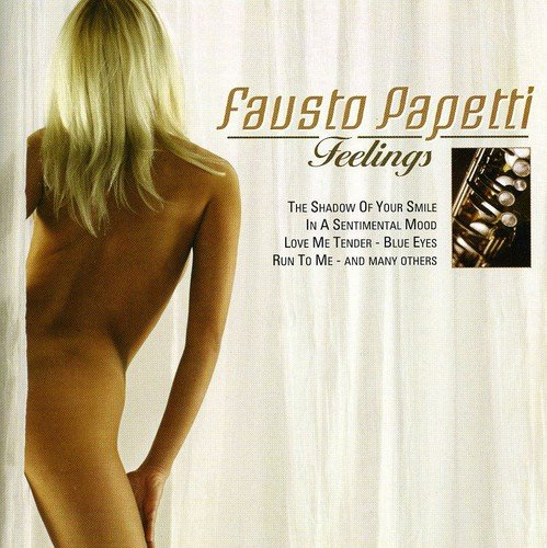 Fausto Papetti - Instrumental Gold Collection - World