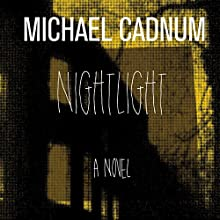 Nightlight: A Novel Audiobook by Michael Cadnum Narrated by Ray Porter