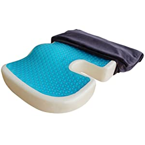 TravelMate<sup>®</sup> Seat Cushion width=