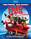 Fred Claus [Blu-ray] (Bilingual)