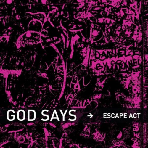 God Says (Exmagician Remix)