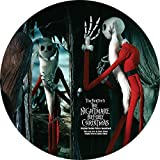 The Nightmare Before Christmas - Original Motion Picture Soundtrack [Picture Disc Vinyl]