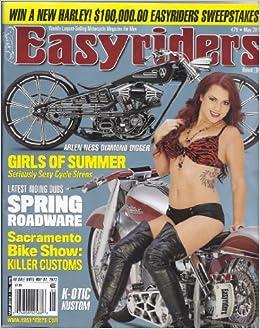Easy Rider Magazine