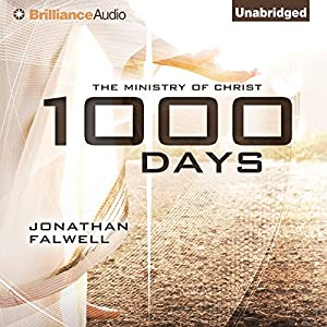 1000 Days Audiobook