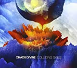 CHAOS DIVINE - COLLIDING SKIES