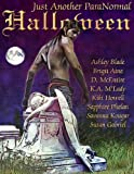 img - for Just Another ParaNormal Halloween book / textbook / text book