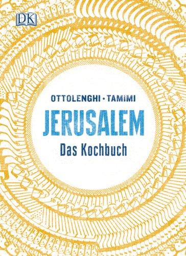 """""""Jerusalem – das Kochbuch"""""""