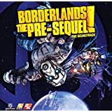 Borderlands: The Pre-Sequel! - The Soundtrack