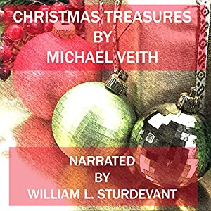 Christmas Treasures Audiobook