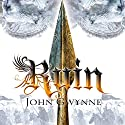 Ruin: The Fallen and the Faithful, Book 3 (       UNABRIDGED) by John Gwynne Narrated by Damian Lynch