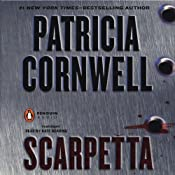 Scarpetta | Patricia Cornwell