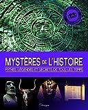 """Afficher """"Mystères de l'histoire"""""""