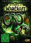 World of Warcraft: Legion (Add-On) -...