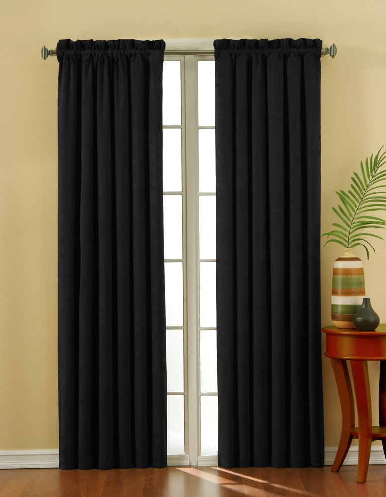 Sliding Door: Thermal Curtains Sliding Doors