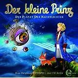 (9)Hsp Z.TV-Serie-der Planet der Nachtlichter