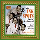 The Ink Spots Vol.2: Gettin' Sentimental / Original Recordings 1939-1945