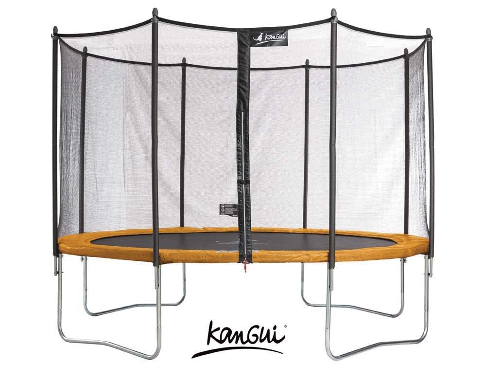 Trampolin Sicherheitsnetz Kangui Funni Pop 360