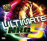 Ultimate NRG 5 by Various Artists (2011) Audio CD