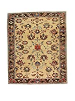 Eden Carpets Alfombra Elvan Beige/Multicolor 320 x 264 cm
