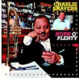 HORN O'PLENTY-THE CHARLIE SHAVERS P