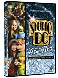 The Muppets Studio Presents: Studio DC Almost Live - Edizione Integrale