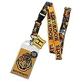 Harry Potter Hogwarts Lanyard