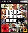 Grand Theft Auto IV - [PlayStation 3]