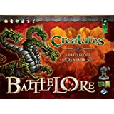 BattleLore: Creatures Expansion