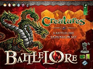 BattleLore: Creatures Expansion