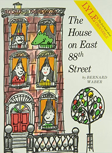 The-House-on-East-88th-Street-Book-Cassette-Carry-Along-Book-Cassette-Favorites