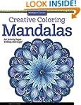 Creative Coloring Mandalas: Art Activ...