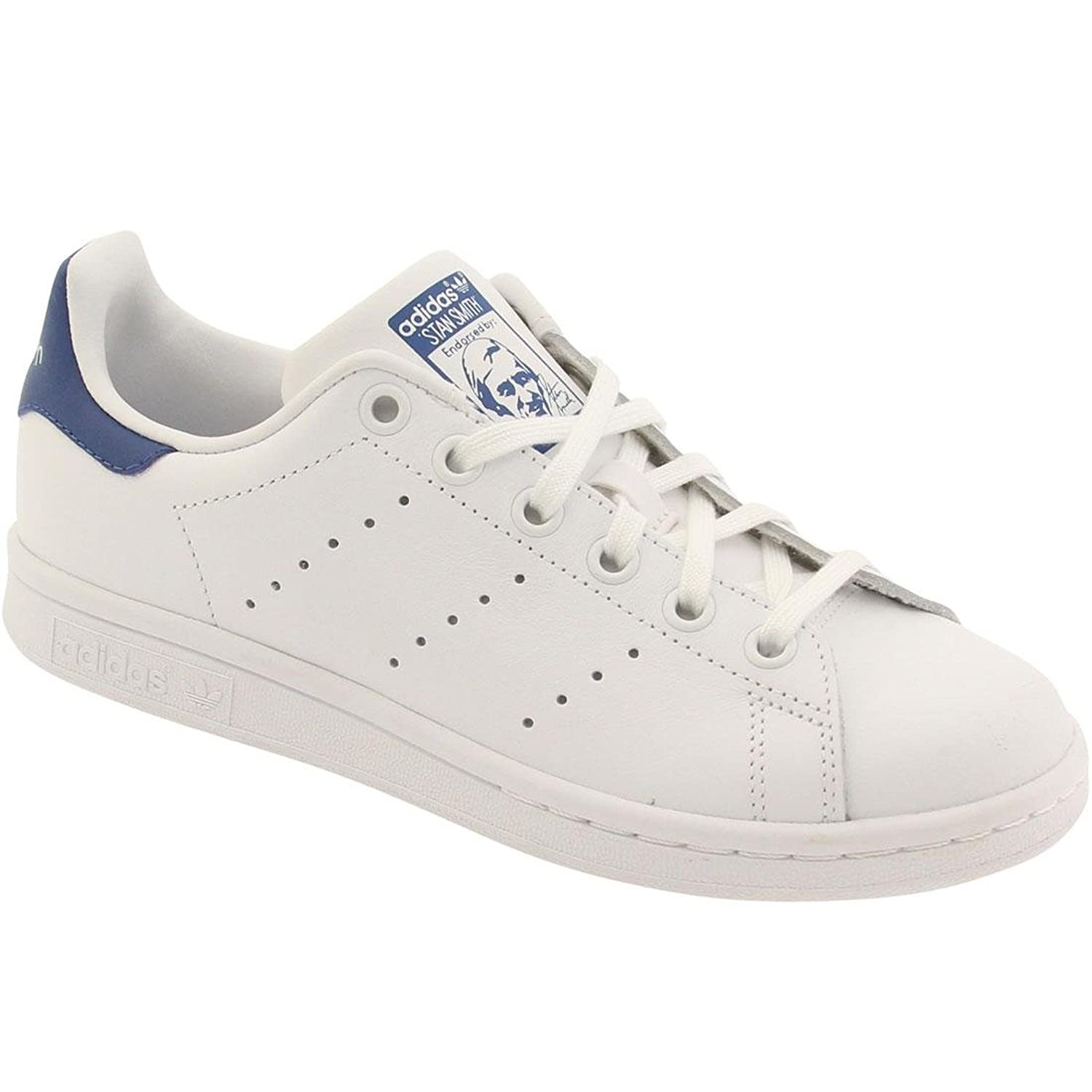 stan smith ragazzi > > adidas stan smith blu