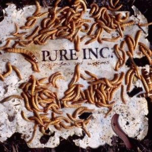 Parasites And Worms by Pure Inc.