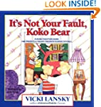 It's Not Your Fault,Koko Bear (Pb)