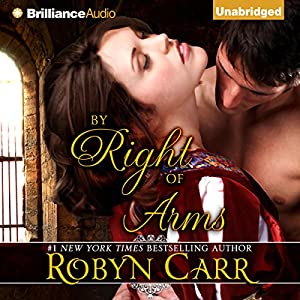 By Right of Arms Audiobook