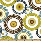 Swavelle/Mill Creek Indoor/Outdoor Wolfram Cabana Fabric