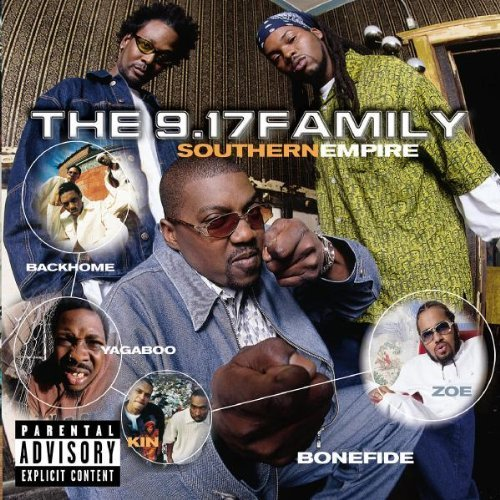 Southern Empire by 917 Family (2001-05-15)